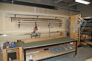 Screen Door and Window Screen Manufacturing